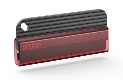 Ortofon esitteli design-henkisen Record Brush -äänilevyharjan