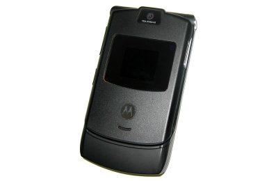Motorolan taittonäytöllinen Razr-simpukkapuhelin esitellään todennäköisesti marraskuussa