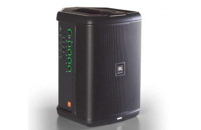 JBL esitteli mukana kulkevan EON ONE Compact -PA-laitteiston