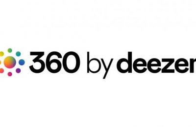 Deezer esitteli uuden 360 by Deezer -sovelluksen 360 Reality Audio -musiikin toistoon