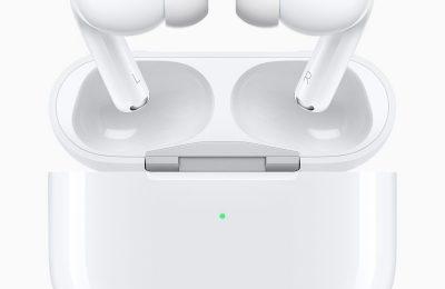 Apple julkisti vastamelutoiminnolla varustetut AirPods Pro -kuulokkeet