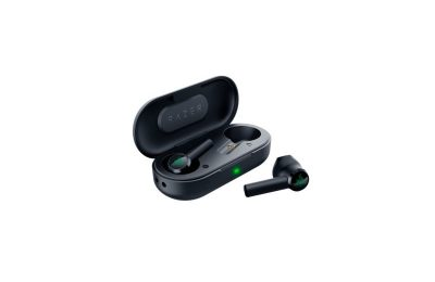 Razer esitteli pelikäyttöön tarkoitetut täyslangattomat Hammerhead True Wireless -nappikuulokkeet