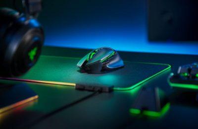 Razer on esitellyt kaksi uutta pelihiirtä – Basilisk Ultimate ja Basilisk X Hyperspeed