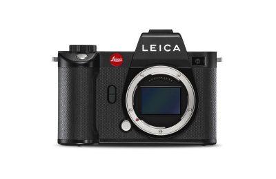 Leicalta uusi peilitön SL2-järjestelmäkamera