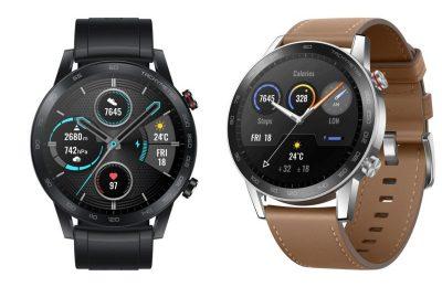 Honor julkisti Kiinassa uuden Magic Watch 2 -älykellon