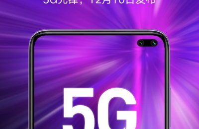 Xiaomi esittelee Redmi K30 -puhelimet 10. joulukuuta – mukana 5G-yhteys