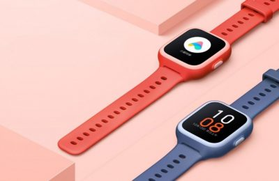 Xiaomi esitteli Kiinassa lasten Mi Rabbit Children's Watch 2S -rannekellopuhelimen