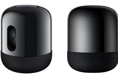 Huawei esitteli Kiinassa Sound X -älykaiuttimen – kehitetty yhdessä Devialetin kanssa