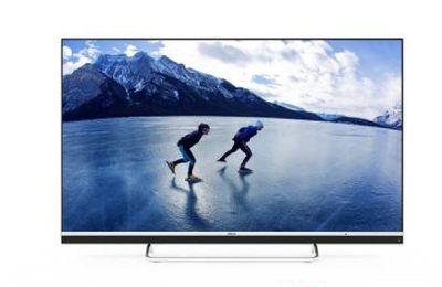 Nokian Ultra HD -televisio julkistettiin Intiassa