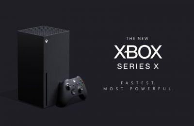 Microsoft kertoi lisää vuoden päästä ilmestyvästä Xbox Series X -konsolistaan – tehoa roimasti nykyistä enemmän