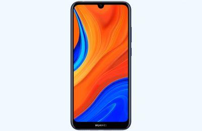 Huawei esitteli budjettihintaisen Y6s -älypuhelimen