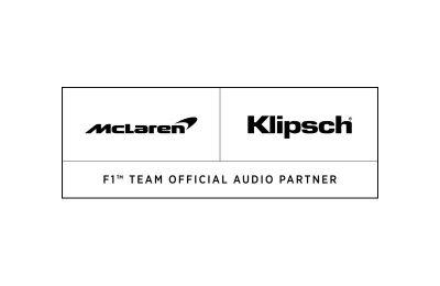 Klipsch Audio aloittaa yhteistyön F1-tiimi McLaren Racingin kanssa – CES-tapahtumassa luvassa kuulokkeita ja mobiilikaiuttimia