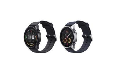 Xiaomin Watch Color -älykello ilmestyi – pitkä akunkesto ja 10 aktiivisuustoimintoa