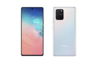 Samsung esitteli keskihintaluokan version Galaxy S10 Litestä ja Galaxy Note 10:stä – hinnat alkaen 629 euroa