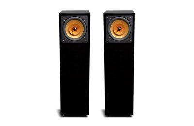 Cube Audio esitteli kaksi pienempää Nenuphar-kaiutinta