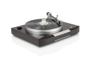Mark Levinson esitteli uuden No. 5105 -levysoittimen