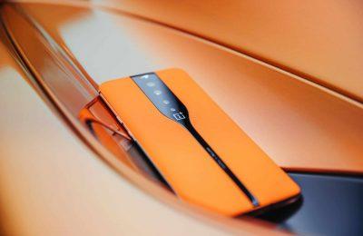 OnePlus esitteli erikoislaatuisen konseptipuhelimen – kamerat katoavat näkyvistä elektrokromaattisen lasin ansiosta