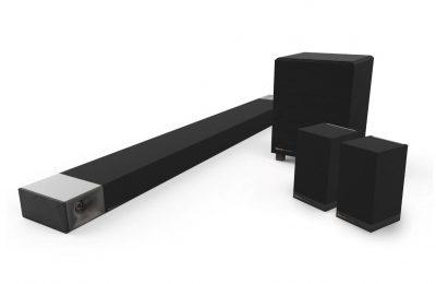 Klipsch julkisti kolme uutta soundbaria – kahdessa tuki Dolby Atmos -toistolle