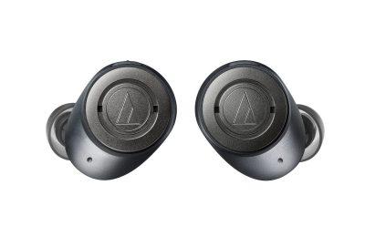 Audio-Technicalta täyslangattomat ATH-ANC300TW-vastamelukuulokkeet