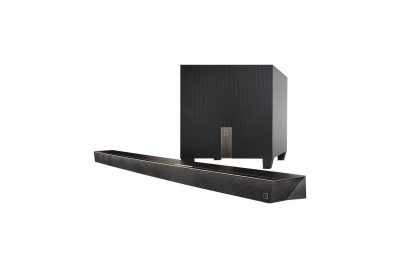 Definitive Technologylta uusi Studio Slim -soundbar