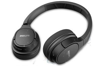 Philips on esitellyt urheilukäyttöön kolme kuulokemallia