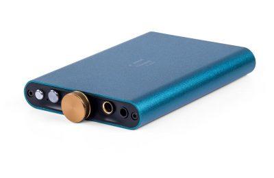 Ifi Audio julkisti uuden DAC/kuulokevahvistimen mobiilikäyttöön
