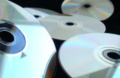 Opas: Cd-levyn historia ja tekniikka – Täydellistä ääntä, ikuisesti