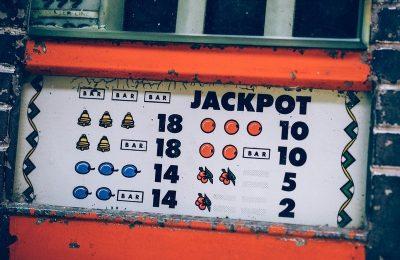 Kuinka kolikkopeliautomaatit ovat muuttuneet vuosien aikana