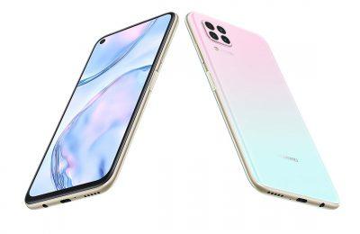 Huawei P40 lite - erinomaisen hinta-laatusuhteen älypuhelin hyvillä valokuvausominaisuuksilla