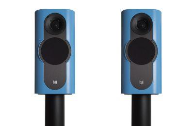 Testissä Kii Audio Three -kaiuttimet: Hyvin lähellä musikaalista totuutta