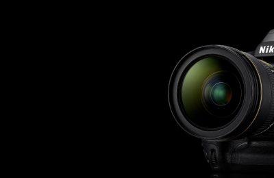 Nikon D6 - Peilijärkkäreiden lippulaiva