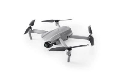 DJI julkisti edistyneillä kuvaustoiminnoilla ja pitkällä akunkestolla varustetun Mavic Air 2 -dronen