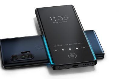 Motorolan lippulaivamallit Edge ja Edge+ pistävät kampoihin kalliimmiille kilpailijoilleen.