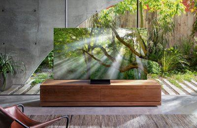Samsungin 2020 QLED tv-malliston myynti alkaa – Useita 85-tuumaisia televisioita, joilla on pelinäyttöjen suorituskyky!