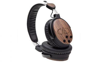 DD Audio DXB-05 - Studiotason langattomat kuulokkeet aktiivisella taustamelun vaimennuksella