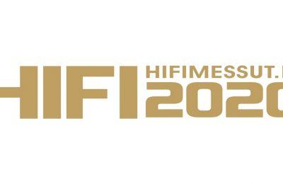 Suomen suurin hifitapahtuma - HIFI2020-hifimessut siirtyy marraskuulle
