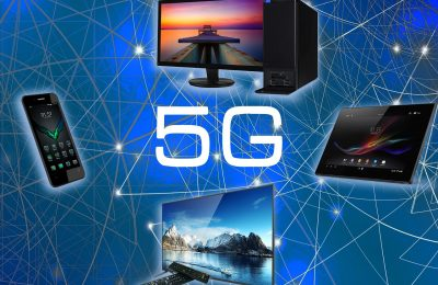 5G-verkko mullistaa lukemattomia aloja lähivuosina