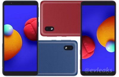 Samsungilta tulossa markkinoille alle sadan euron älypuhelin