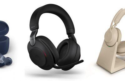 Kuulokeuutuuksia Jabralta bisnekseen, nautiskeluun ja aktiiviteetteihin