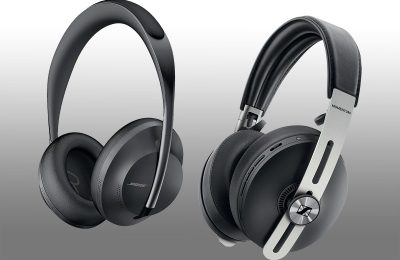 Parivertailu: Bose NC 700 ja Sennheiser Momentum 3 Wireless
