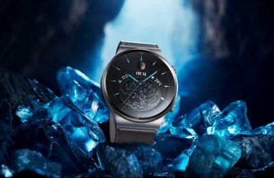 Uusi Huawei Watch GT 2 Pro -älykello - Erinomainen kumppani aktiiviseen arkeen