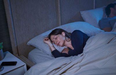Bose Sleepbuds II - Parempi melun peittävyys, uutta rentouttavaa sisältöä sekä kliinisesti testattua teknologiaa