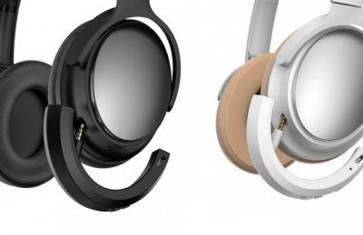 Muunna Bose QC25 kuulokkeesi langattomiksi erillisellä Bluetooth vastaanottimella
