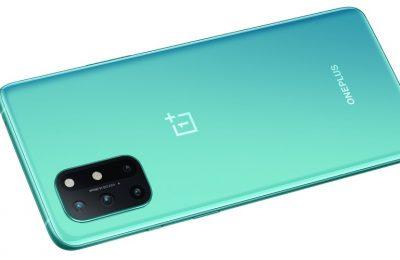 OnePlus julkisti OnePlus 8T -lippulaivapuhelimen - Nopea lataus, sulava scrollaus ja 120 hertsin Fluid AMOLED -näyttö