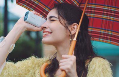 Canon PowerShot ZOOM -taskukokoinen superzoom-kamera valo- ja videokuvaukseen
