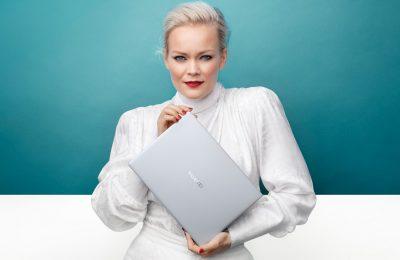 Huawein MateBook-tuotesarjaa täydentävä MateBook X saatavilla Suomessa