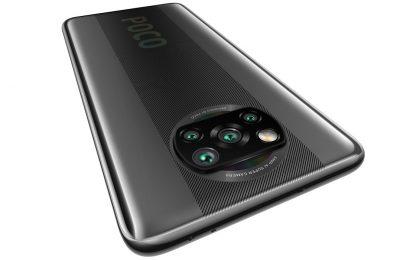 POCO X3 NFC saapui Suomeen – laatua ja suorituskykyä kohtuuhintaan