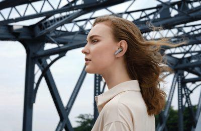 Huawei FreeBuds Pro -kuulokkeisiin uusi äänentallennusominaisuus