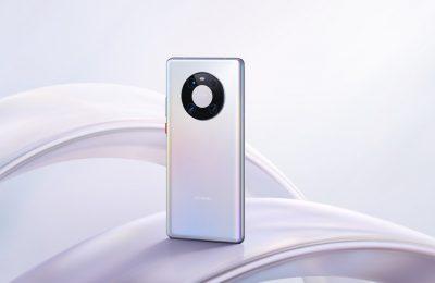 Huawei Mate 40 -sarja - Tehokkuutta ja huippuunsa viritetty kamerajärjestelmä