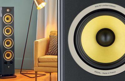 Focal Aria 936 K2 - Hintaluokkansa vakuuttavinta äänentoistoa